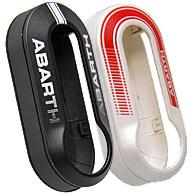 ABARTH純正キーカバー -RACE-