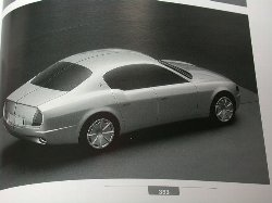 MASERATI The G.P.,Sports and GT cars model by model, 1926-2003