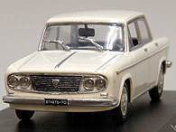 1/43 LANCIA Collection No.25 FULVIA BERLINAミニチュアモデル