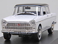 1/43 FIAT New Story Collection No.31 FIAT 2100 1959年ミニチュアモデル