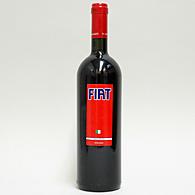 フィアット ワイン(赤)-BARBERA D'ASTI DOC-1998-