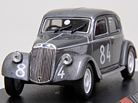 1/43 1000 MIGLIA Collection No.28 LANCIA APRILIA�ߥ˥��奢��ǥ�