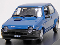 1/43 FIAT New Story Collection No.56 RITMO 60ミニチュアモデル
