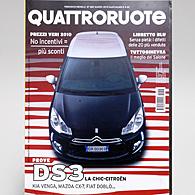 Quattroruote 2010年3月号