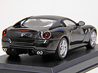 1/43 Ferrari GT Collection No.6 599GTB Fioranoミニチュアモデル