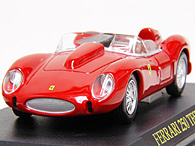 1/43 Ferrari GT Collection No.23 250 TESTAROSSAミニチュアモデル