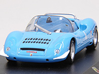 1/43 ABARTH Collection No.52 1000SP�ߥ˥��奢��ǥ�