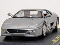 1/43 Ferrari GT Collection No.26 F355 Berlinettaミニチュアモデル