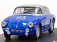 1/43 1000 MIGLIA Collection No.42 RENAULT REDELE SPECIALEミニチュアモデル