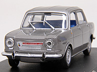 1/43 ABARTH Collection No.57 SIMCA 1150 CORSA ミニチュアモデル