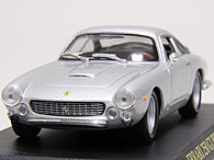 1/43 Ferrari GT Collection No.35 250GT Berlinetta Lusso 1962年ミニチュアモデル