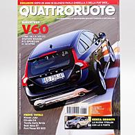 Quattroruote 2010年12月号