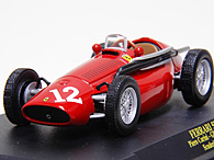 1/43 Ferrari F1 Collection No.70 553 F2 PIERO CARINIミニチュアモデル