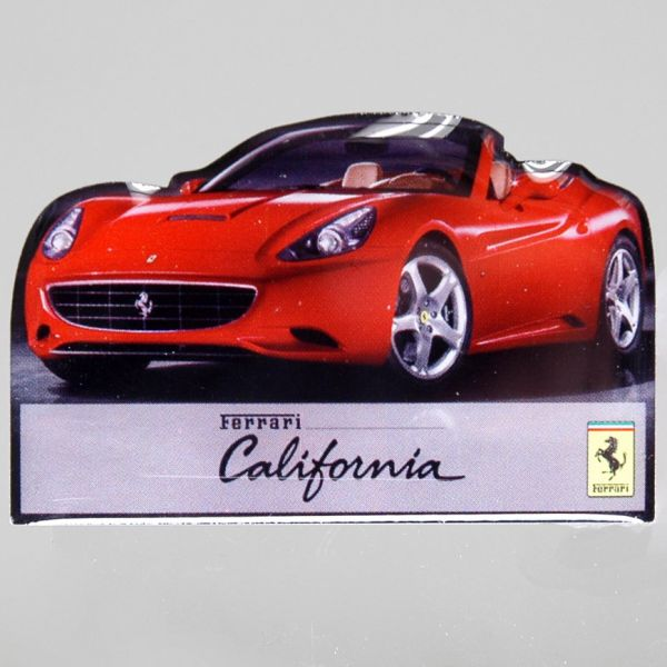Ferrari Californiaマグネット