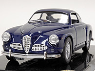 1/24 Alfa Romeo 100 Anni Collection No.21 1900 SPRINTミニチュアモデル
