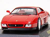 1/43 Ferrari GT Collection No.57 348TBミニチュアモデル