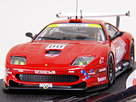 1/43 Ferrari Racing Collection No.3 550 Maranelloミニチュアモデル