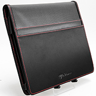 Alfa Romeo iPad(First Model) Case