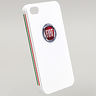 FIAT iPhone4/4S Hard Cover