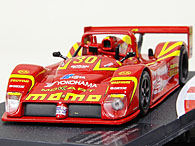 1/43 Ferrari Racing Collection No.21 333SPミニチュアモデル