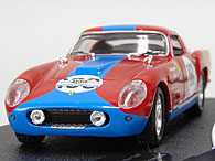 1/43 Ferrari Racing Collection No.23 250GT BERLINETTA TDFミニチュアモデル