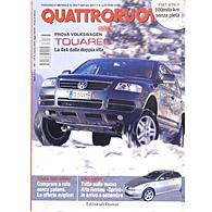 Quattroruote 2003年2月号