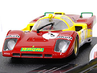 1/43 Ferrari Racing Collection No.32 512Mミニチュアモデル