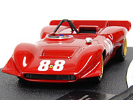 1/43 Ferrari Racing Collection No.38 212Eミニチュアモデル