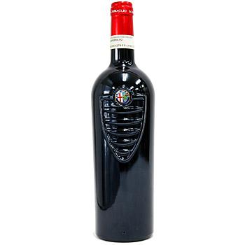 アルファロメオ ワイン(赤) -MONFERRATO DOC ROSSO 2012-