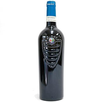 アルファロメオ ワイン(白)-MONFERRATO DOC BIANCO 2011-