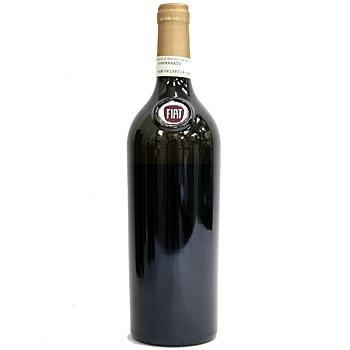 フィアット ワイン(白)-MONFERRATO DOC BIANCO-2013-