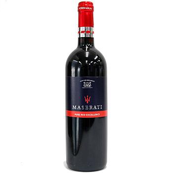 マセラティ ワイン(赤) -BARBERA D'ASTI DOCG SUPERIORE 2011-