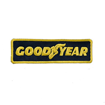 Good Year�?��åڥ�(130mm��39mm)