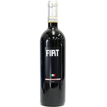 FIATワイン(赤)-BARBERA D'ASTI DOCG LINEA CLASSICA 2013-