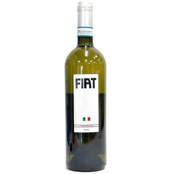 FIATワイン(白)-PIEMONTE DOC CHARDONAY LINEA CLASSICA 2013-