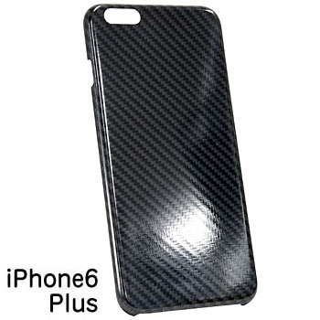 monCarbone HoverKoat iPhone6/6s plus Cover(Kevler)
