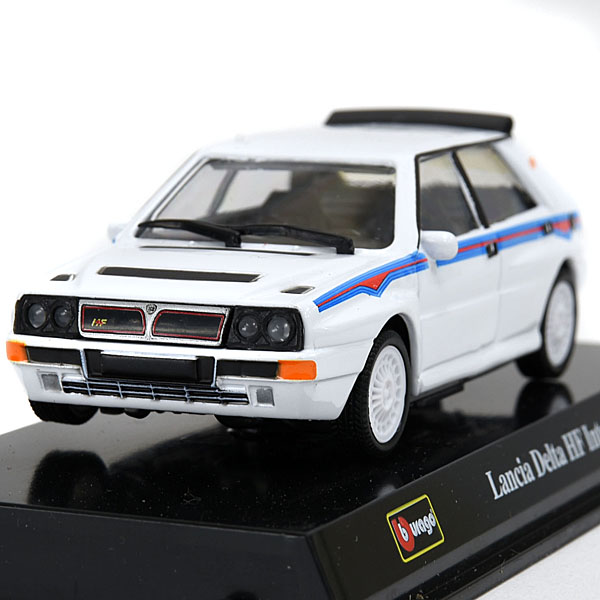 1/43 LANCIA DELTA Evo MARTINI 6 Miniature Model