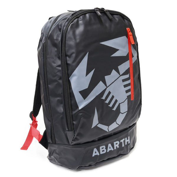 ABARTH Official Back Pack<br><font size=-1 color=red>10/11到着</font>