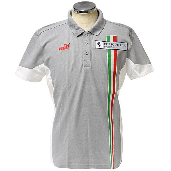 original listing m shirts schumacher ferrari michael polo collar poshmark