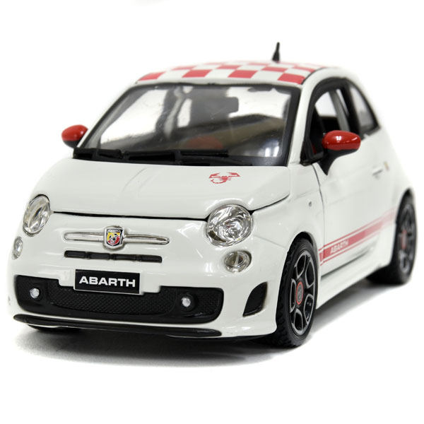 1/24 ABARTH 500 Model Kit<br><font size=-1 color=red>10/05到着</font>