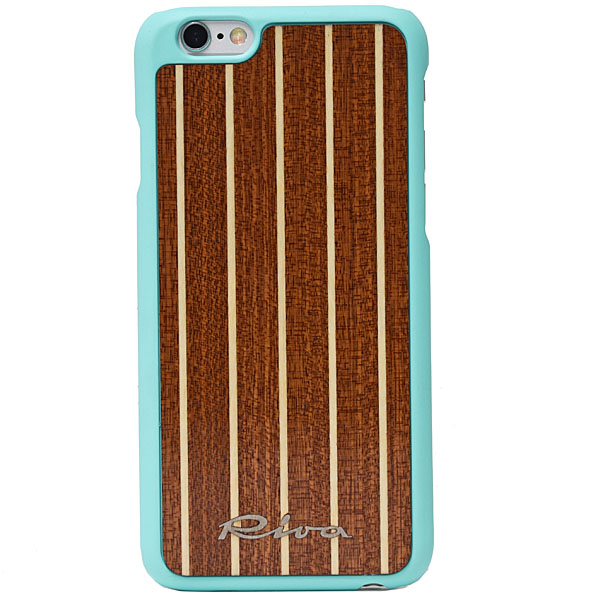 Riva Official iPhone 6/6S Case(Blue)