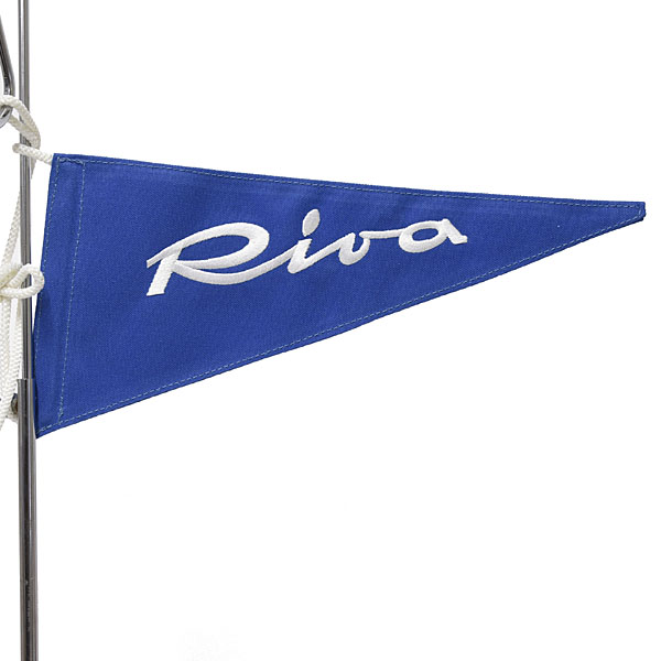 Riva Official Small Flag