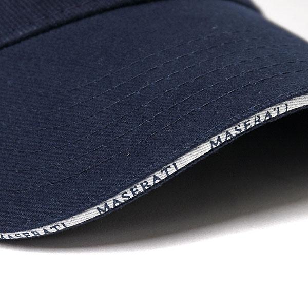 MASERATI Baseball Cap for Kids(Navy)   Italian Auto Parts   Gagets 913b91e1688