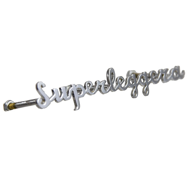 touring superleggera logo emblem 70mm    italian auto
