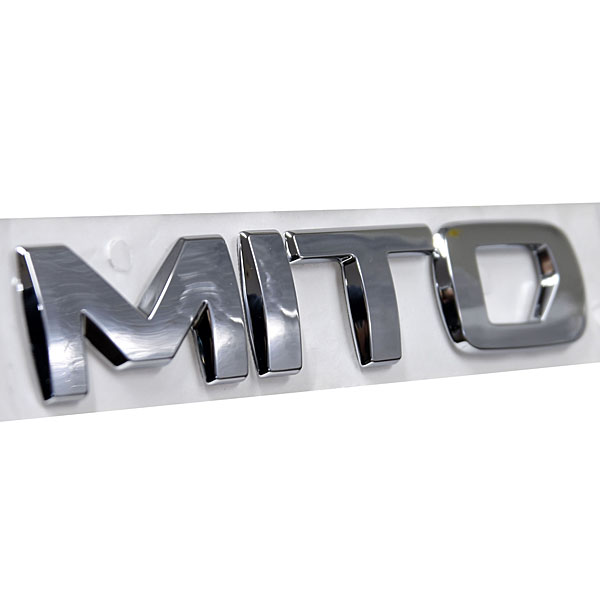 Alfa Romeo New Mito Logo Italian Auto Parts Amp Gagets