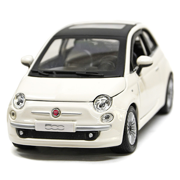 1/24 FIAT 500 Miniature Model<br><font size=-1 color=red>10/11到着</font>
