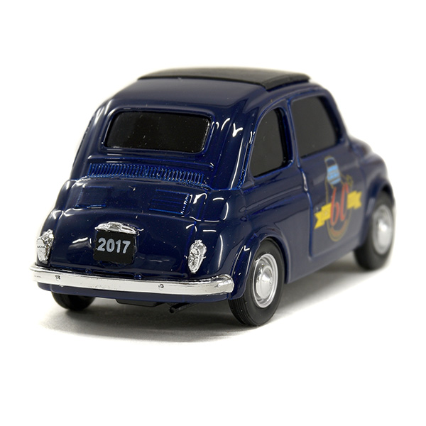1/43 fiat 500 60 anni memorial modelfiat 500 club italia