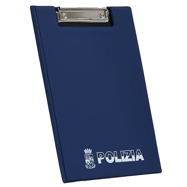 POLIZIA Official Binder