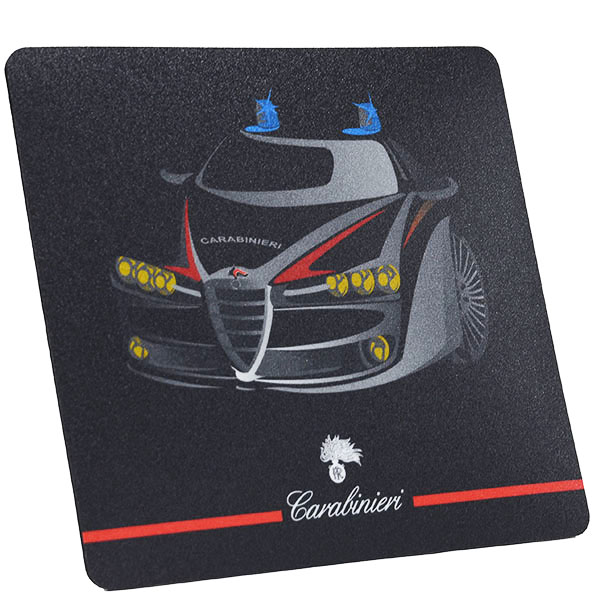 CARABINIERI Official Mouse Pad(Alfa 159)