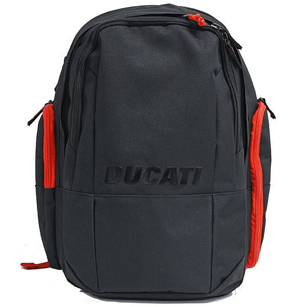 DUCATI純正バックパック